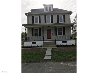 592 Lee Ave  Pohatcong Township, NJ MLS# 3383829