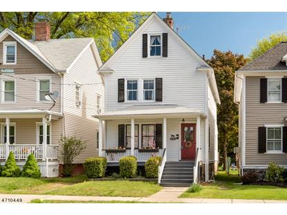 13 Hazlett St  Morristown, NJ MLS# 3384534