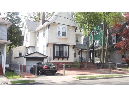 19 Hillyer St , Orange, NJ