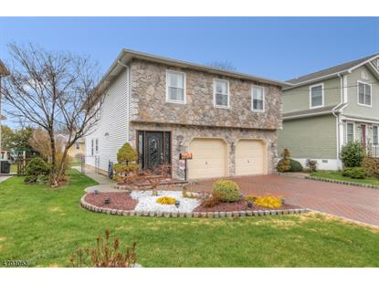101 Bloomingdale Ave  Cranford, NJ MLS# 3385570
