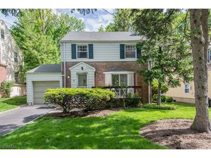 14 Carleton Ct  Maplewood, NJ MLS# 3386541