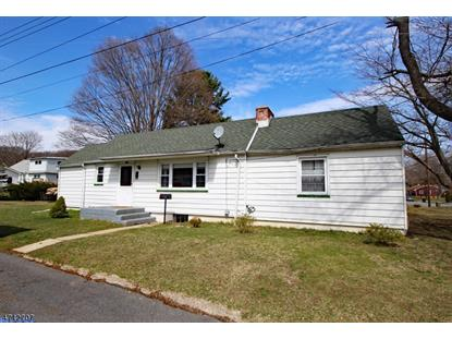 301 E Valley View Ave  Hackettstown, NJ MLS# 3386548