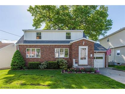 130 Beverly Hill Rd  Clifton, NJ MLS# 3386582