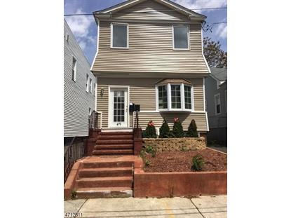 48 Laventhal Ave  Irvington, NJ MLS# 3386671