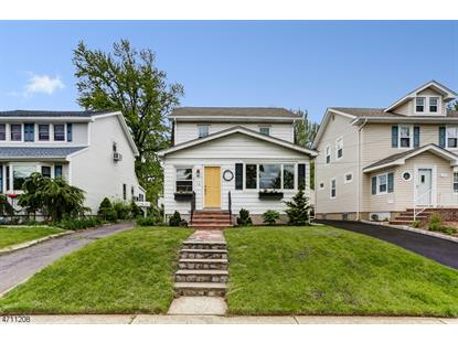 16 Remer Ave  Springfield, NJ MLS# 3386793