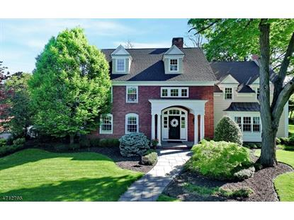 6 Cherry Ln  Westfield, NJ MLS# 3386862