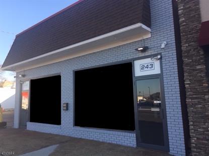 243 Plainfield Ave Edison, NJ MLS# 3387018