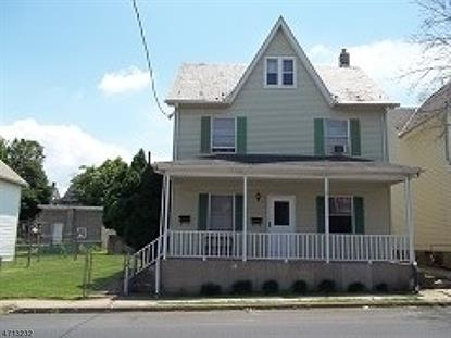 108 Summit Ave  Phillipsburg, NJ MLS# 3387053