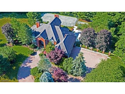 13 HILLVIEW DR , Tewksbury Township, NJ