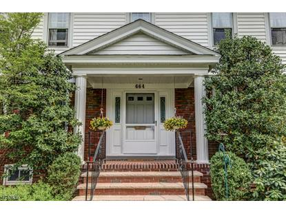 664 Prospect St  Maplewood, NJ MLS# 3387377