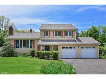 5 Sutton Pl  Cranford, NJ MLS# 3387393