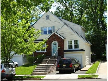 1143 Caldwell Ave  Union, NJ MLS# 3388104