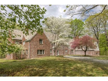 7 Horseshoe Bend Road  Mendham, NJ MLS# 3388118