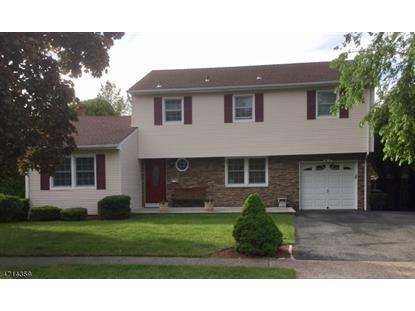 76 ALBANY AVE  Pompton Lakes, NJ MLS# 3388154