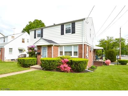 434 Burroughs Ter  Union, NJ MLS# 3388356