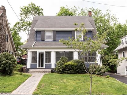 16 Sommer Ave  Maplewood, NJ MLS# 3388484