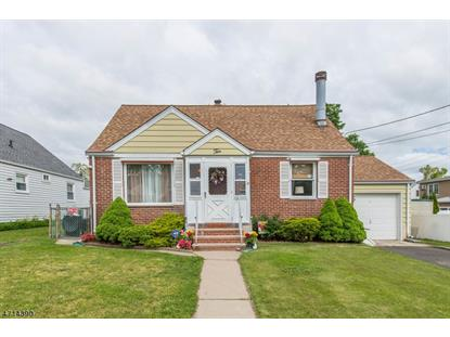 10 Hugo St  Clifton, NJ MLS# 3388496