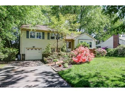 107 Pawnee Rd  Cranford, NJ MLS# 3388985