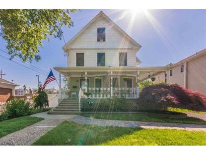 205 Walnut Ave  Cranford, NJ MLS# 3389548