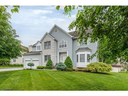 8 Schindler Way  Livingston, NJ MLS# 3390695
