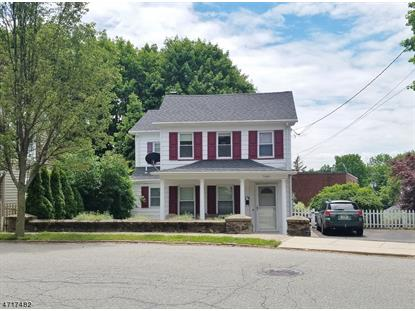 1040 Birch St  Boonton, NJ MLS# 3391118