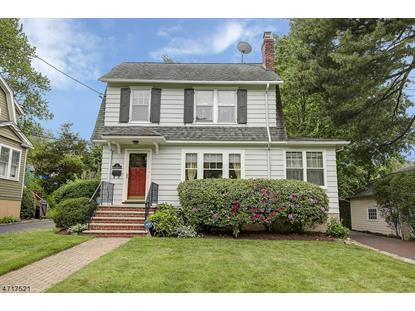 6 Midland Blvd  Maplewood, NJ MLS# 3391163