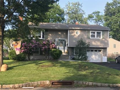 68 Fairmount Rd , Parsippany-Troy Hills Twp., NJ