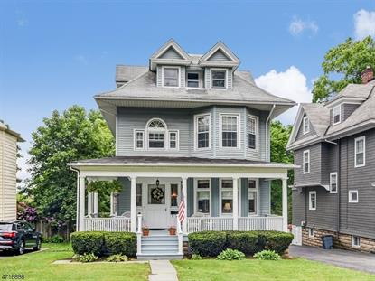15 Forest Ave  Glen Ridge, NJ MLS# 3391977