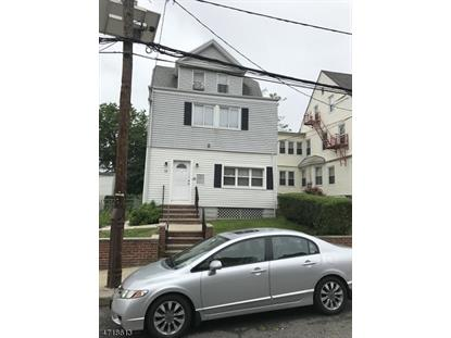 10 ECKERT AVE  Newark, NJ MLS# 3392209