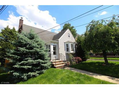 1063 Lorraine Ave  Union, NJ MLS# 3392980