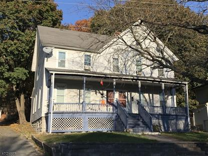 31 Clinton St  Newton, NJ MLS# 3394383