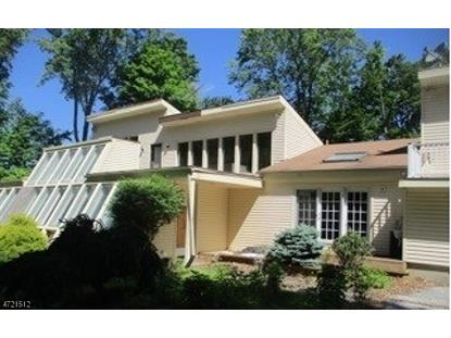 26 Valley View Trl  Sparta, NJ MLS# 3394877