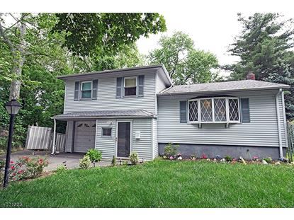 1413 Vauxhall Rd  Union, NJ MLS# 3395676