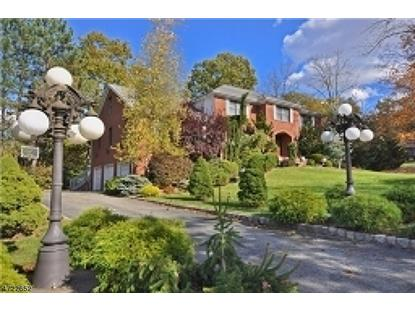 1 Country Brook Dr  Montville Township, NJ MLS# 3395968