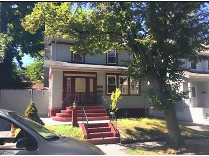 33-35 ADAMS ST  Irvington, NJ MLS# 3396239