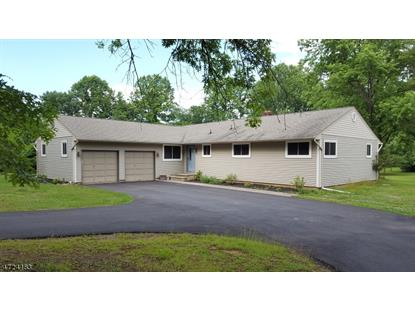 33 Longview Rd , Tewksbury Twp, NJ