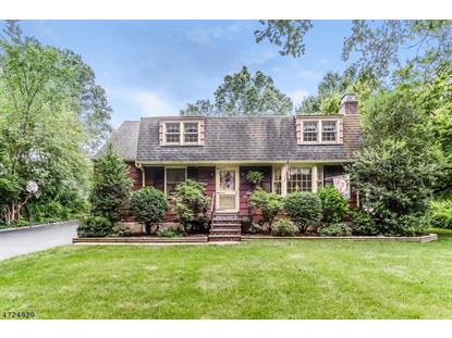 43 Winding Ln , Bernards Township, NJ