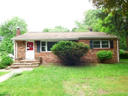516 Mount Hope Rd  Rockaway Twp., NJ MLS# 3397914