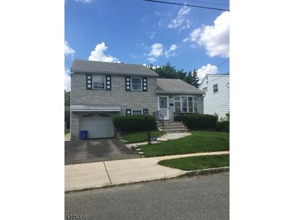 7 Louise Ct  Belleville, NJ MLS# 3399396