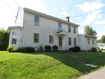 1063 Old York Rd , East Amwell Township, NJ