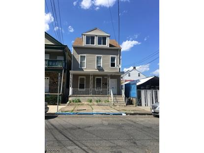 259 12th Ave  Paterson, NJ MLS# 3400064