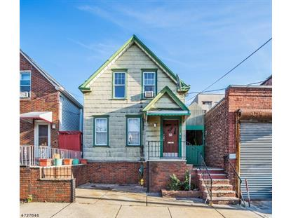 50 Columbia Ave  Jersey City, NJ MLS# 3400803