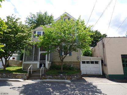 4 Cedar St  Newton, NJ MLS# 3401003