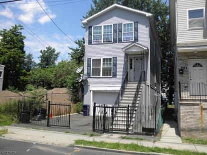 119 12th Ave  Paterson, NJ MLS# 3401012