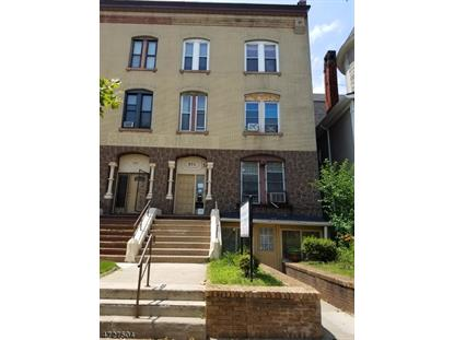 573 Martin Luther King Blvd  Newark, NJ MLS# 3401477