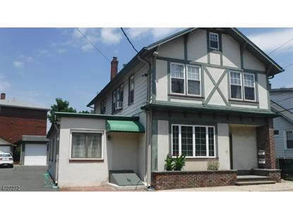 307 Hoover Ave  Bloomfield, NJ MLS# 3401538