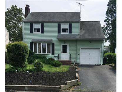 542 Bailey Ave  Union, NJ MLS# 3401559
