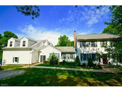 8 Afterglow Rd  Sparta, NJ MLS# 3401891