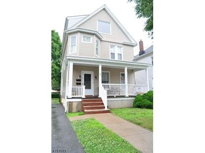 21 Hazel St  Morristown, NJ MLS# 3403744