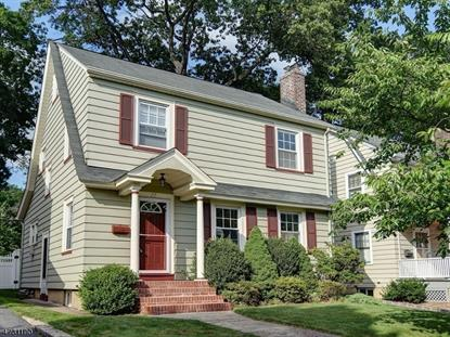 17 Lorraine St  Glen Ridge, NJ MLS# 3404061